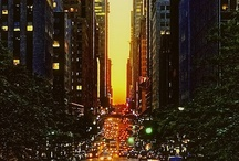 Cities / Metropolis today