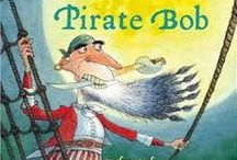 Pirates!  A Booklist for Young Children