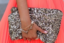 Clutches, Bags, N Totes / by Kelley Mills
