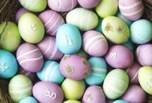 Easter / by Courtney Murphy