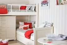 kids room / by Somewhat Planned
