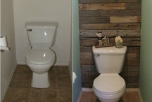 bathroom / by Somewhat Planned