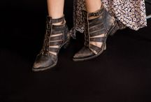 shoe therapy / by Gina Rini-Reese