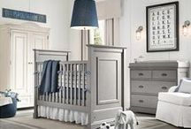 Nursery / by Bridget Cisneros