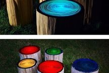 DIY projects / Crafts and recycled projects