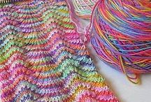 Knit Happens / by Kelley Mills