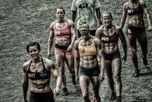 CrossFit / by Courtney Murphy