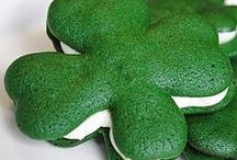 St. Patrick's Day / by Courtney Murphy