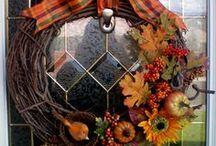 Decor for Autumn