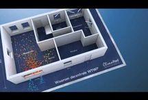Climarad decentrale wtw / Ventilatie unit