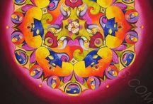 My Mandala's