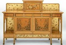 Herter Brothers and other Victorian American Furniture