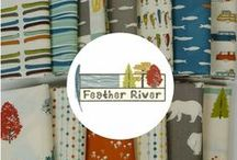 Feather River / by Fabricworm