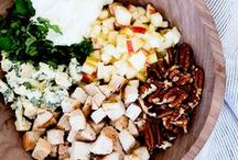 Healthy Salad Recipes / Salad recipes for every occasion.