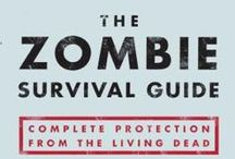 NVCL Teens: Zombie Apocalypse / Are you ready for the Zombie Apocalypse? Choose a few titles off this list and you'll have a crash course in everything Zombie! Check out our 2013 Teen Summer Reading Club at www.teenrc.ca