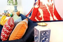 Accessories for the HOME / by Judy Welch