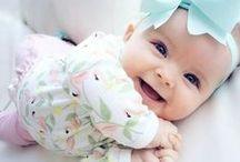 nursery & baby. / by Alison Dawson