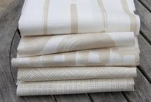 bycasey / My NEW Collection of Printed Linens