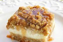 Desserts / by Gail Stevens