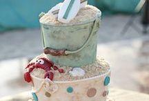 Cake Art / by Nina Becton