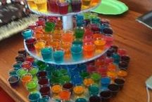 Party ideas / by Heather Shaver