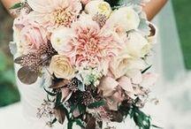 Wedding Bouquets / Unique wedding bouquet ideas