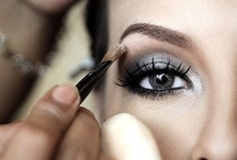 Beauty: Make-up / eye see you / by Tyger Hovenga