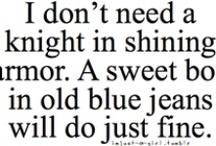 Me!!  / Crazy stuff I do, would do, or think like. :)