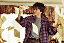 Harry Potter / i solemnly swear that i am up to no good / by Tyger Hovenga