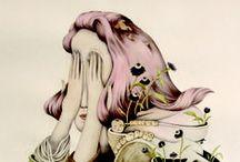 Contemporary Art / by Julie Lambert