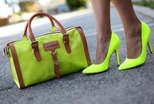 Shoes / Bags / by Abigail Smith