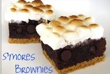 Recipes: Brownies
