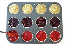 Recipes: Pie & Cheesecake