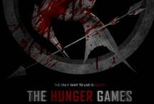 The Hunger Games / ❝ i have plenty of fire myself... what i need is the dandelion in the spring ❞ / by Tyger Hovenga