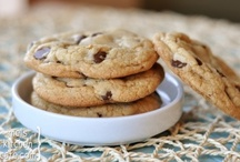 Recipes: Cookies / dessert / by Tyger Hovenga