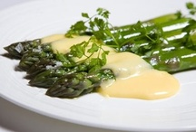 Recipes: Sides / to accompany those delicious entrees / by Tyger Hovenga