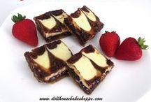 Recipes: Cheesecake