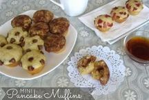 Recipes: Breads & Muffins