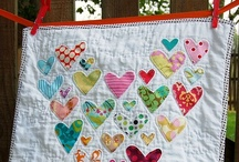 Quilt it! / by Shirley Fisher