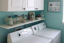 The Irish Washer Woman's Room / by Dana Downey