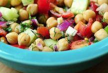 Salady Things! / by Dana Downey
