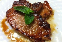 Put Pork On Your Fork! / by Dana Downey