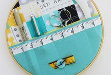 So Sew ! / by Dana Downey