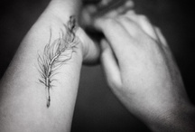 Tattoo / by Rosa Engracia Peña Gil