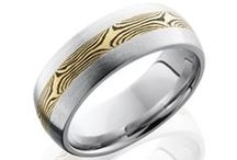 Mens Wedding Bands / Great bands available from us.