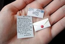 Paper & Letterpress / by Julie Lambert