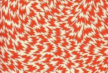 Patterns & Prints / by Julie Lambert