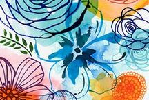 Pattern/ Textile