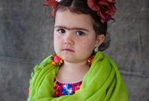 Frida / by danegrl