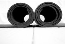 Gear / Yoga gear, and more that we love or can't wait to get our hands on! / by GatherYoga